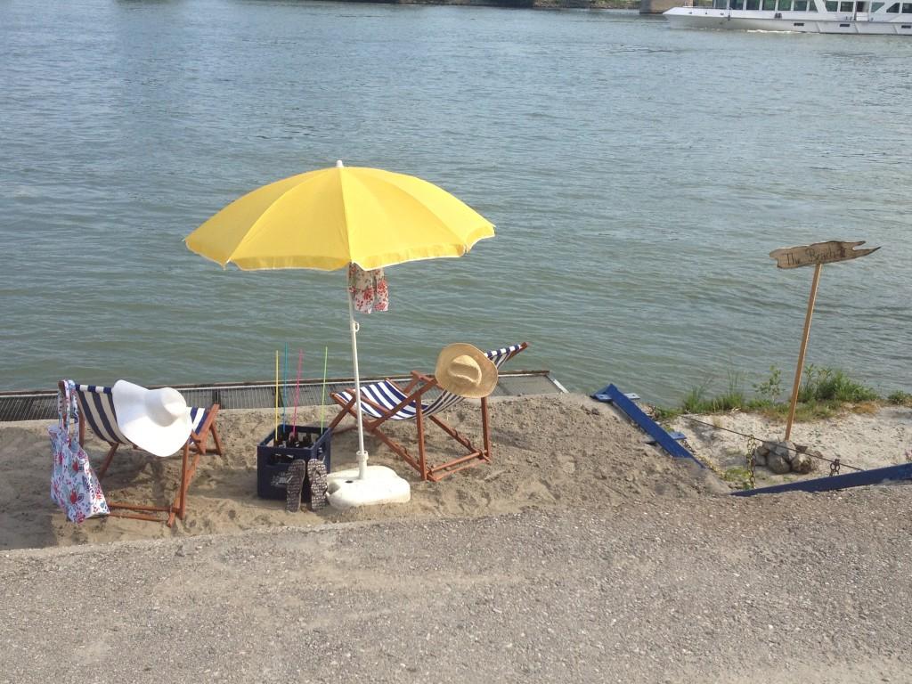 StRCl Beach - Sommer 2013