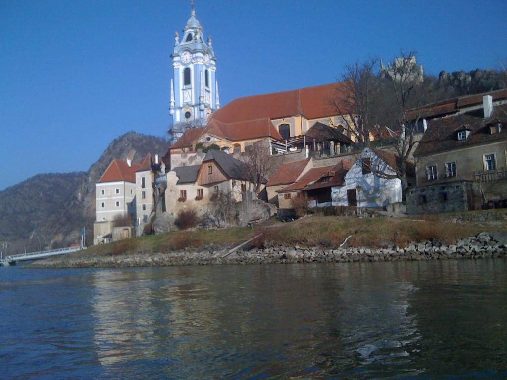 Blauer Turm Dürnstein